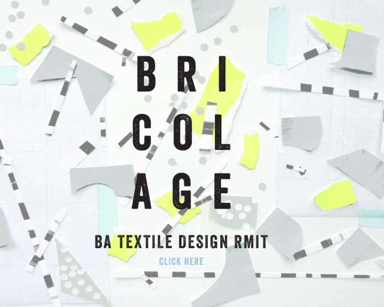 Website - Bricolage